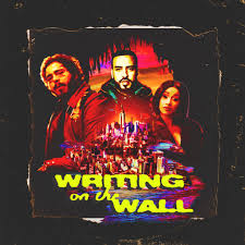 Writing on the Wall Full Song Lyrics - ​MONTANA - By French Montana