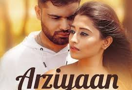 Arziyaan-Full-Song-Lyrics-Shahid-Mallya