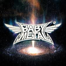 Brand New Day Full Song Lyrics - METAL GALAXY - BABYMETAL