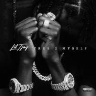 Decline Full Song Lyrics - True 2 Myself - Lil Tjay
