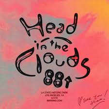 Japan 88 Full Song Lyrics - Head In The Clouds - 88rising