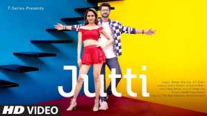 Jutti Full Song Lyrics - Seepi Jha, Lil Golu - Zaara Yesmin