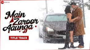 Main Zaroor Aaunga Full Song Lyrics - Mohammed Irfan - Title Track
