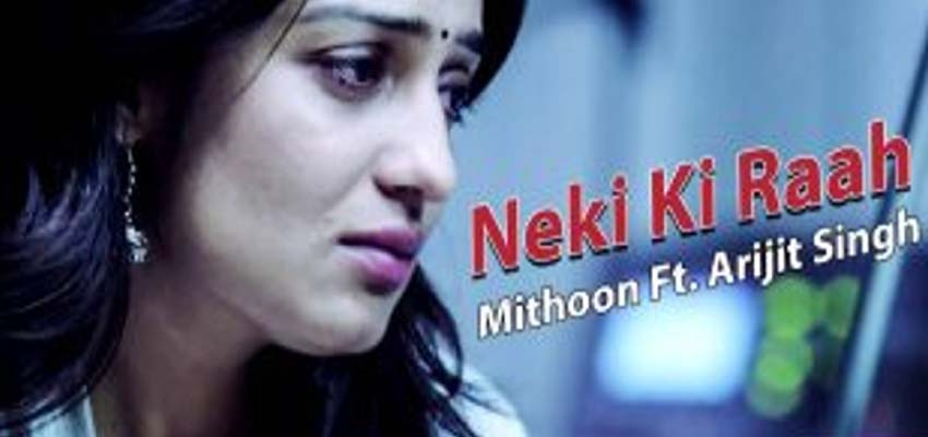 Neki-Ki-Raah-Full-Lyrics-Song