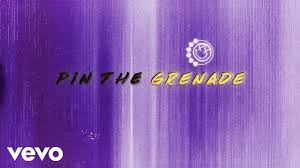 Pin the Grenade Full Song Lyrics - Blink-182 - NINE