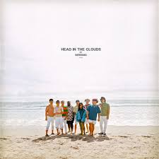 Swimming Pool Full Song Lyrics - Head In The Clouds - 88rising