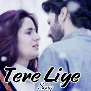 Tere Liye Full Lyrics Song - Fitoor