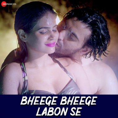 Bheege Bheege Labon Se Full Lyrics Song - Altaaf Sayyed