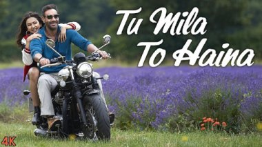 TU MILA TO HAINA Full LYRICS Song - De De Pyaar De