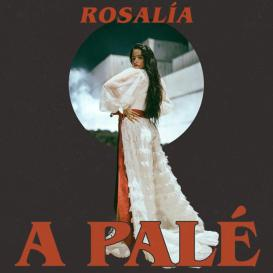 A Palé Full Song Lyrics - R3* - ROSALÍA