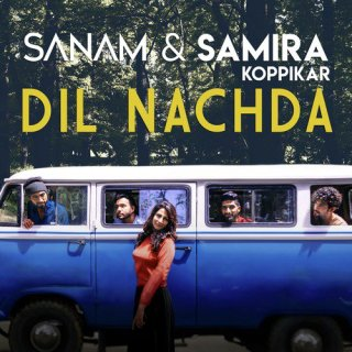 Dil Nachda Lyrics Hindi Song - Sanam