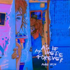 Mirror Full Song Lyrics - As If It Were Forever - Anna Wise