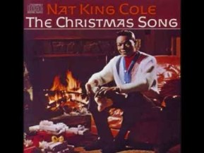 The Christmas Song (Merry Christmas to You) Lyrics - Nat King Col