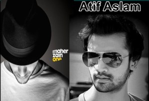 I'm Alive Lyrics Hindi Song - Atif Aslam