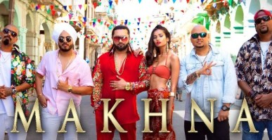 MAKHNA Full Song Lyrics - Yo Yo Honey Singh - Neha Kakkar