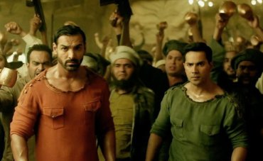 Sau Tarah Ke Lyrics Hindi Song - Dishoom