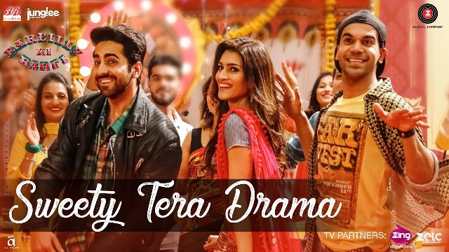 sweety-tera-drama-song