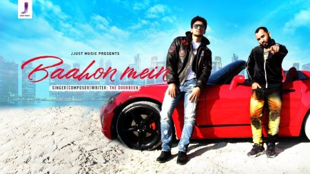 Baahon Mein Lyrics Hindi Song - The Doorbeen