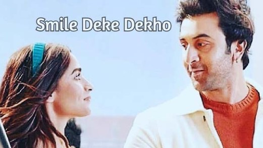 Smile Deke Dekho Lyrics Song - Sunidhi Chauhan