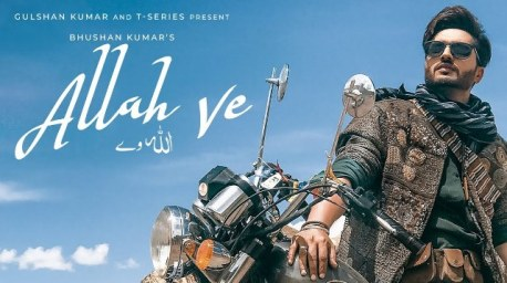 Allah Ve Lyrics Song - Jassie Gill