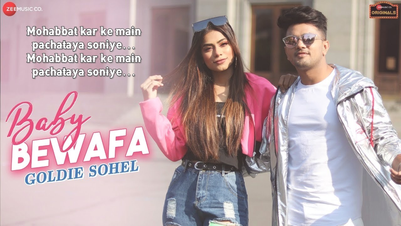 Baby-Bewafa-Song