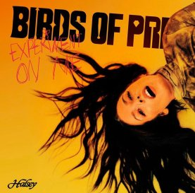 Experiment on Me Lyrics Song - Birds of Prey: The Album - Various Artists - Halsey