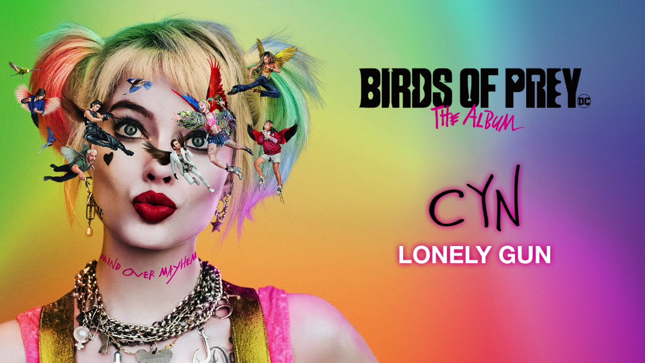 Lonely-Gun-Lyrics-Song-Birds-of-Prey-The-Album-Various-Artists-CYN
