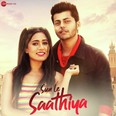Sun Le Saathiya Lyrics Song - Stebin Ben