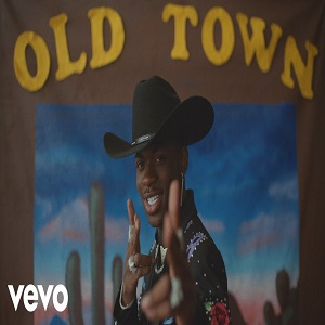 Old Town Road Lyrics by Lil Nas X
