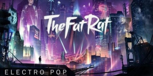 Rule The World Lyrics - TheFatRat & Alexa