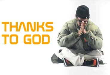 Thanks To God Lyrics - Emiway