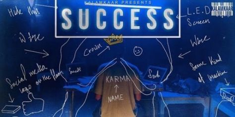 Success Song Lyrics – Karma