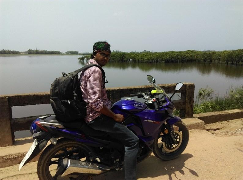 Beside Ratargul