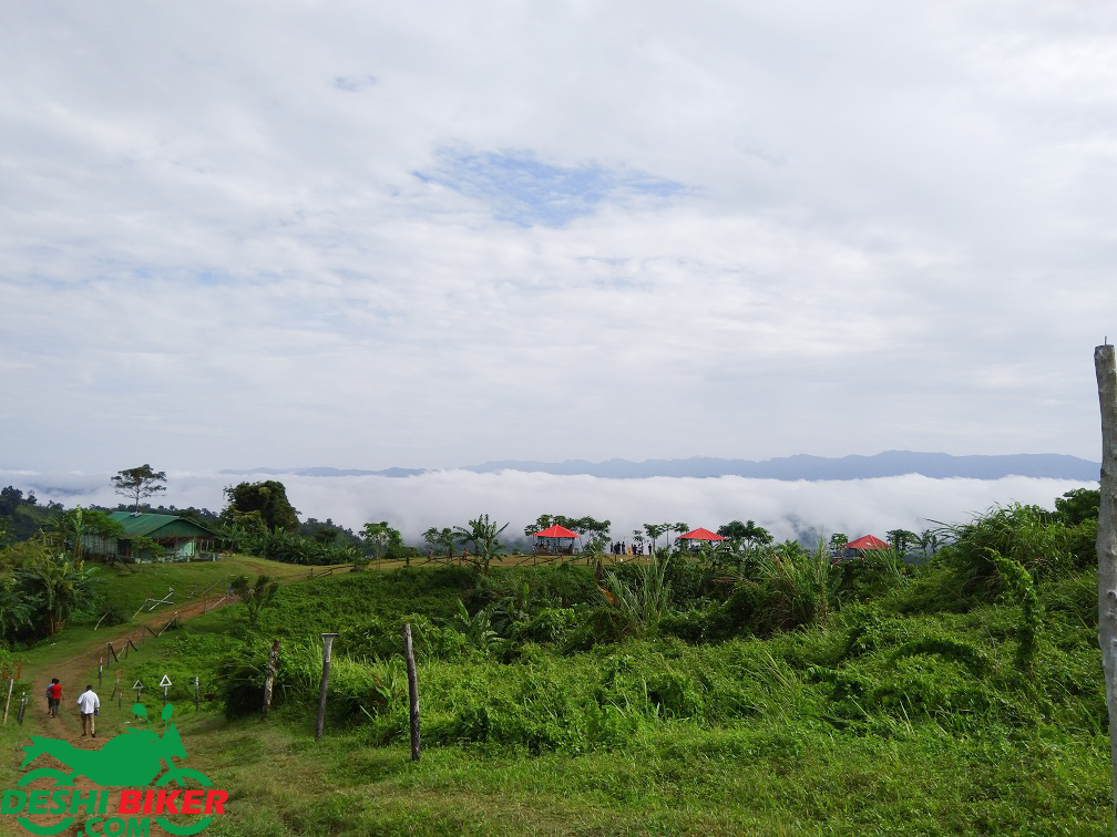 Sajek Valley, Rangamati