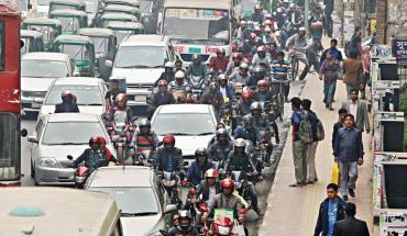 Bike Production House Bangladesh