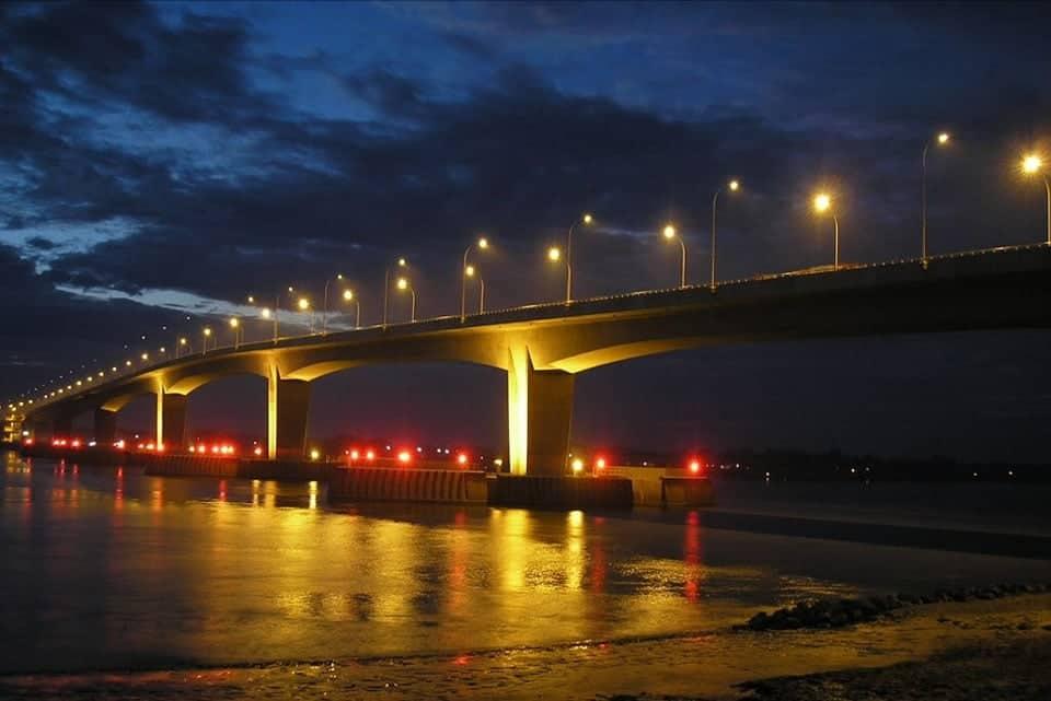 Rupsha Bridge Khulna