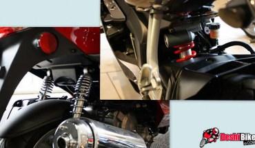 Dual Vs Mono Shock Suspension