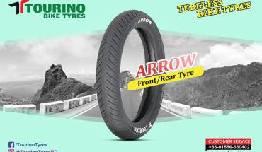 Tourino Arrow 90/90