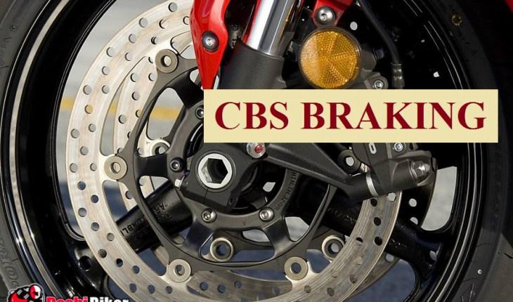 CBS Braking