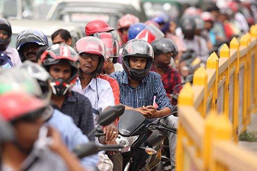 no driving license no motorcycle