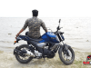 Yamaha FZs V3 User Review