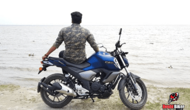 Yamaha FZs V3 User Review