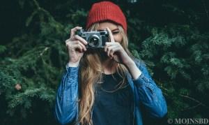 ফটোগ্রাফি বা ছবি তুলে আয় – Stock Photography