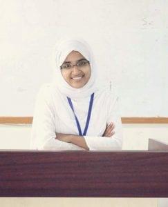 Mahmuda Amir Eva