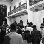 দুর্গা পূজা দেখার ঢল দেখালো মমতা বন্দোপাধ্যায়ের সরকারের করোনা নিয়ে দ্বিচারিতা