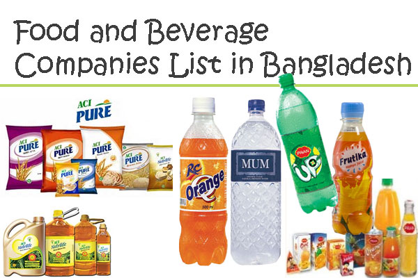 Food Beverages Industry Malaysia