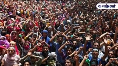 Photo of পাকিস্তান নয়, ভারতের ওপরই আস্থা রাখছেন পাক অধিকৃত কাশ্মীরের মানুষ!