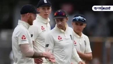 Photo of করোনা আতঙ্ক ক্রিকেটে! শ্রীলঙ্কার বিরুদ্ধে টেস্ট সিরিজে হ্যান্ডশেক বাতিল করল ইংল্যান্ডের ক্রিকেটাররা।