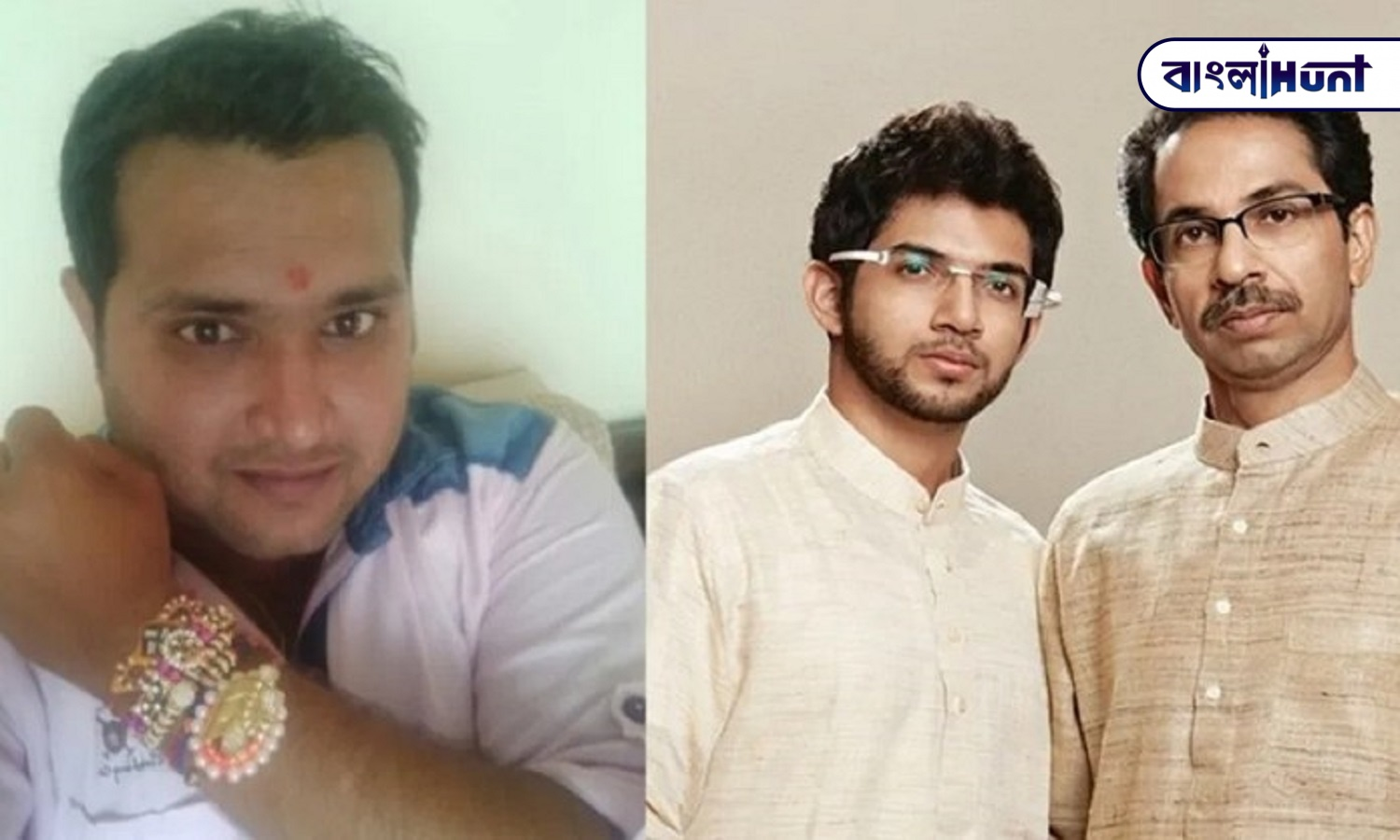 sameet thakkar arrested for mocking Uddhav Thackeray's ministers, gets bail after 21 days