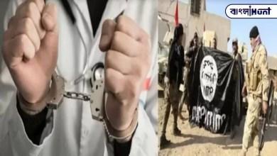 Photo of আমেরিকায় ধরা পড়ল ISIS সমর্থিত পাকিস্তানি ডাক্তার